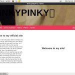 Accounts Free Kinky Pinky