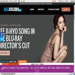 All Celebs Club Password Blog