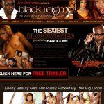 Black Reign X Password Login