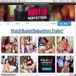 Bustedbabysitters Porn Passwords