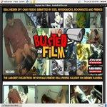 Bustedonfilm.com No Credit Card