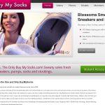 Buy My Socks Passcode