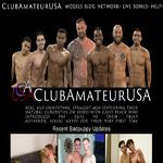 Club Amateur USA Rabatt