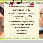 Danske Sex Film Promotion