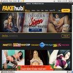 Fake Hub Image Post