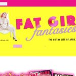 Fat Girl Fantasies Contraseña