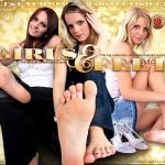 Girls And Feet Acount