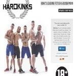 Hard Kinks Billing Page