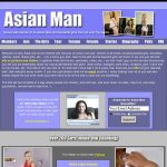 How To Get Into Asian-man.com