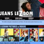 Jeans Lezdom Co