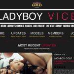 Ladyboy Vice Accounts Working
