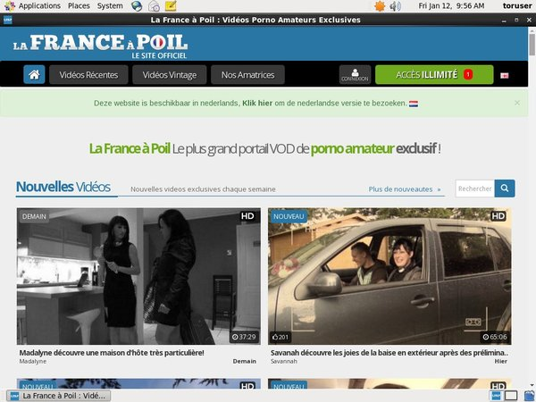 Lafranceapoil Pay Pal