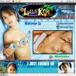 Lily Koh Free Username