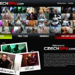 Logins For Czech Spy