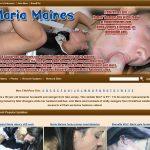 Mariamaines.com Id