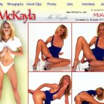 Mckayla.com Promotion