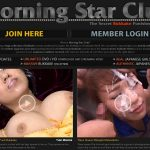 Morning Star Club Anal