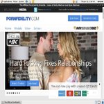 Pornfidelity With Paypal