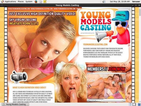 Porno Young Models Casting