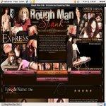 Rough Man Spank Stream
