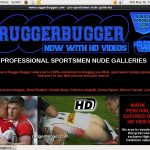Rugger Bugger Previews