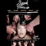 Sperm Mania Using Paypal