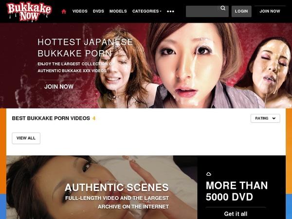 Bukkakenow.com Account Creator