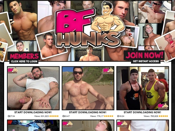 Free Access Bfhunks.com