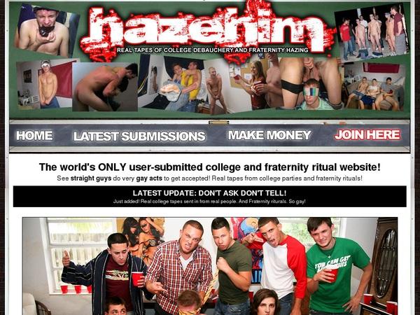 Hazehim Wiki