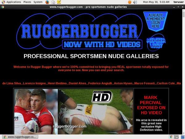 Rugger Bugger Video