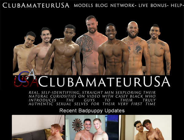 Clubamateurusa Free Account And Password