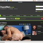 Chaos Men Probiller