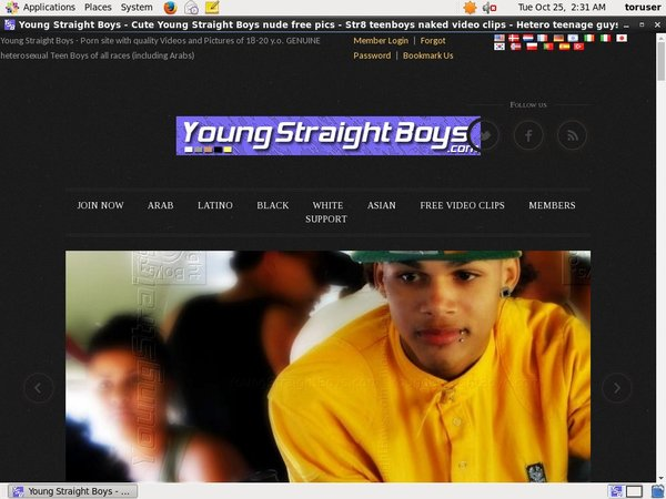 Free Premium Youngstraightboys