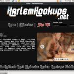 Harlem Hookups Pic