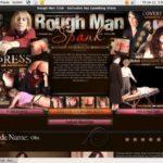 Rough Man Spank Free Download