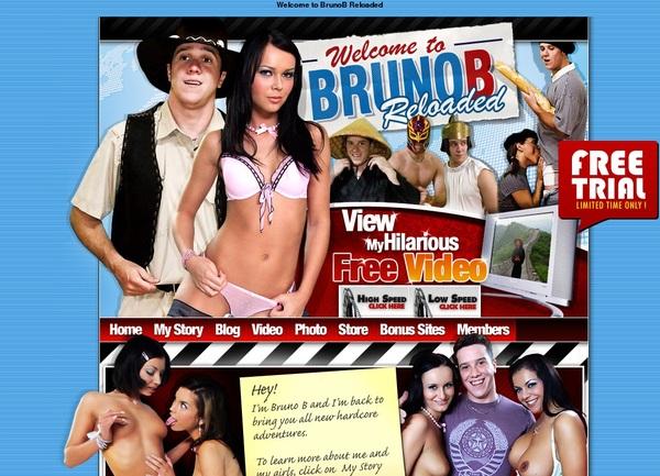 Bruno B Reloaded Women