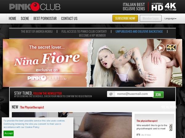 Pinkoclub.com Review