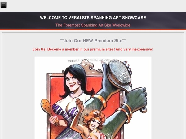 Veralsis Spanking Art Renew Password